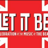 LET IT BE Begins Tonight at Broadway's St. James Theatre