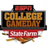 ESPN's College GameDay Stops in Ann Arbor in Advance of Big 10 Matchup, 1/24