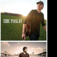 Country Music Singer Eric Paslay to Headline 29th Annual Navarre Fun Fest