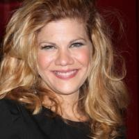Kristen Johnston Diagnosed with Auto-Immune Disorder, Will Not Appear in Two Episodes of THE EXES
