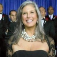 Photo Flash: Philanthropist & Jewelry Designer Joan Hornig Receives NECO Ellis Island Medal of Honor for Humanitarian Works