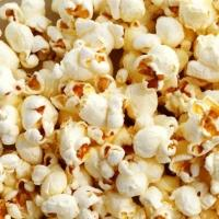 Fit Food Finds:  NATIONAL POPCORN DAY