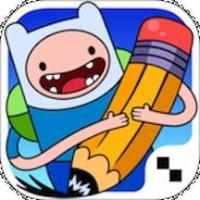 Cartoon Network Games Launches ADVENTURE TIME GAME WIZARD App