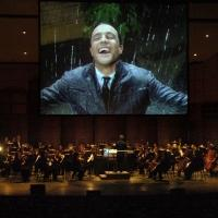 BWW Previews: New Jersey Symphony Orchestra set to make a 'splash' with POPS Series 'Singin' in the Rain'