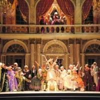 BWW Reviews: Glitter and Be Vengeful: San Diego Opera's A MASKED BALL