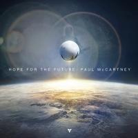 PAUL MCCARTNEY to Release New Song 'Hope For the Future' on Vinyl