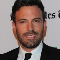 Ben Affleck Eyeing Role in David Fincher's Adaptation of GONE GIRL