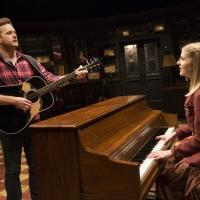 BWW Reviews: ONCE at Kingsbury Hall