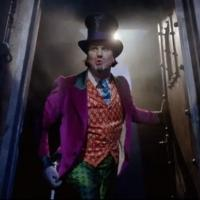 STAGE TUBE: CHARLIE AND THE CHOCOLATE FACTORY Musical Releases Official Trailer!