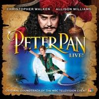 PETER PAN LIVE! Album Now Available on iTunes!