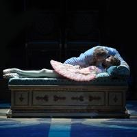 BWW Reviews: Ballet in Cinema Presents Bolshoi Ballet's SLEEPING BEAUTY