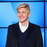 ELLEN DEGENERES SHOW to Be Broadcast in China
