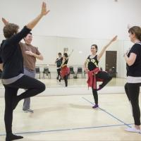 Hubbard Street Dance Chicago and The Second City Announce Joint Production
