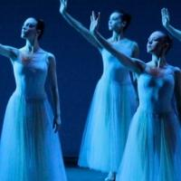 New York City Ballet Opens 2015 Season With Ballets By George Balanchine, Jerome Robbins, and Peter Martins