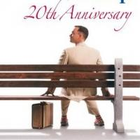 FORREST GUMP Celebrates 20th Anniversary With Exclusive One-Week IMAX Release Today