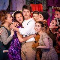 Photo Flash: First Look at Riverdale Rising Stars' URINETOWN: THE MUSICAL