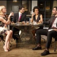 This Week is 'Tweet Week' with the Cast of Broadway's DISGRACED