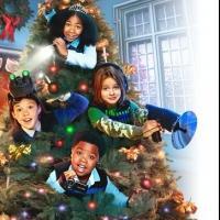 Nickelodeon to Premiere Original TV Movie SANTA HUNTERS, 11/28