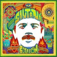 Santana's First Ever Latin Music Album 'Corazon' is Certified U.S. Latin Double Platinum