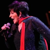 Photo Flash: Liza Minnelli in Concert at London's Royal Festival Hall