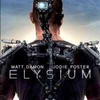 ELYSIUM Fights to Top of Friday Box Office with $11.2 Million
