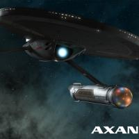 The Future of Independent Trek: Star Trek: Axanar Raises More Than $650,000 Through Kickstarter