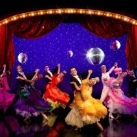 Review Roundup: Baz Luhrmann's STRICTLY BALLROOM in Melbourne