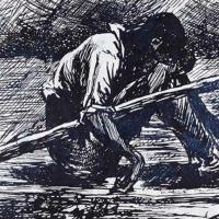 RIVERS by Tim Rollins and K.O.S. to Open 2/1 at SCAD Museum of Art