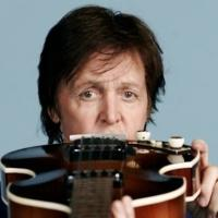 Kanye West & Paul McCartney Secretly Recording New Tracks for Possible Album
