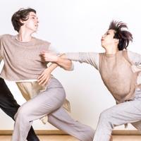 BWW Reviews: DOUG VARONE AND DANCERS Fascinates at Joyce Theater