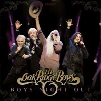 The Oak Ridge Boys & Mary Sarah Set for American Legion Christmas Special