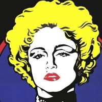 7 Days Of THE LORD & THE MASTER: Day #3 - EVITA, DICK TRACY & Madonna