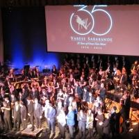 The Golden State Pops Orchestra Opens with Varese Sarabande 35th Anniversary Halloween Gala Tonight