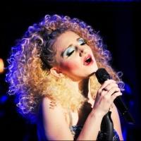 Photo Flash: Annaleigh Ashford Brings LOST IN THE STARS to 54 Below