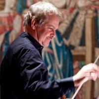 Gil Morgenstern's Reflections Series International Announces 2013-14 Season