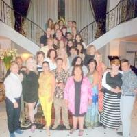 Photo Flash: The Schultz- Hill Foundation Welcomes AC Ballet to Atlantic City