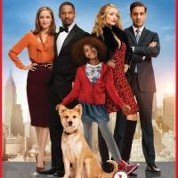 New ANNIE Movie, Starring Quvenzhane Wallis, Leaks Online