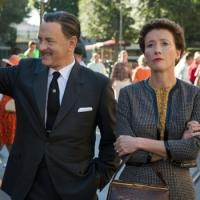 Tom Hanks' SAVING MR. BANKS to Open AFI Fest 2013