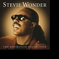 Stevie Wonder: The Definitive Collection Remastered for iTunes