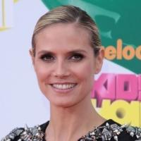 HEIDI KLUM Named Fourth & Newest Judge of NBC's AMERICAS GOT TALENT