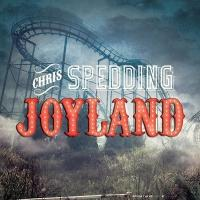 UK Guitar Legend CHRIS SPEDDING Announces New Album 'Joyland'