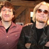 Daryl Hall Web Series LIVE FROM DARYL'S HOUSE Comes to RFD-TV Tonight