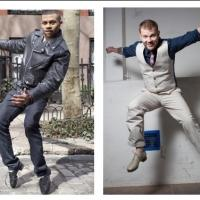 Chicago Human Rhythm Project Presents Winter Tap JAMboree This Weekend