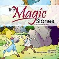 THE MAGIC STONES Children's Book is Released