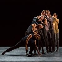 BWW Reviews: Juilliard Dance Division's New Dances