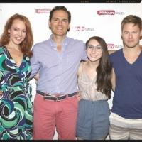 FREEZE FRAME: Meet the Cast of Primary Stages' HARBOR - Erin Cummings, Randy Harrison and More!