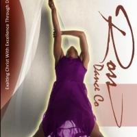 Ross Dance Company to Present Annual BAY AREA PRAISE DANCE CONCERT, 6/27