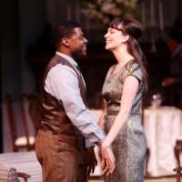BWW Reviews: The Rep's Uplifting and Amusing GUESS WHO'S COMING TO DINNER