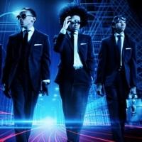 AMC Theatres Presents MINDLESS BEHAVIOR: ALL AROUND THE WORLD Today