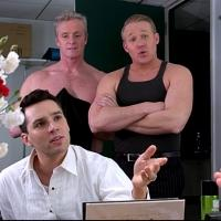 BWW TV Exclusive: Watch Premiere Episode of COVERS Webseries from CHICAGO's Jason Patrick Sands and Brian O'Brien!